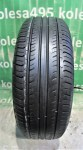 Шины бу на лето 225 60 17 Hankook Optimo K415 (износ 35%)