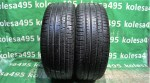 Шины летние бу 235 60 18 Pirelli Scorpion Verde All Season (износ 25%)